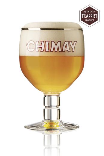 Chimay Doree copa 1