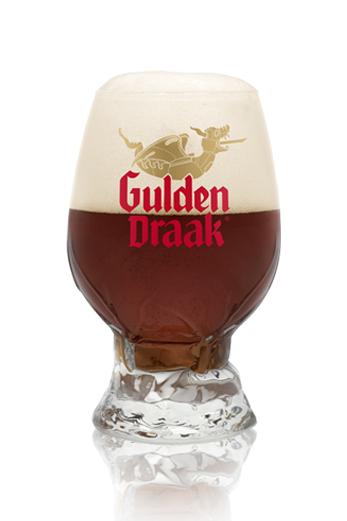 Gulden Draak Classic vaso