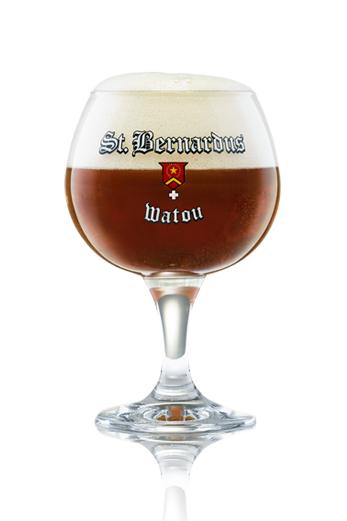 St Bernardus Pater copa