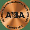 csm AIBA 2018 BRONZE