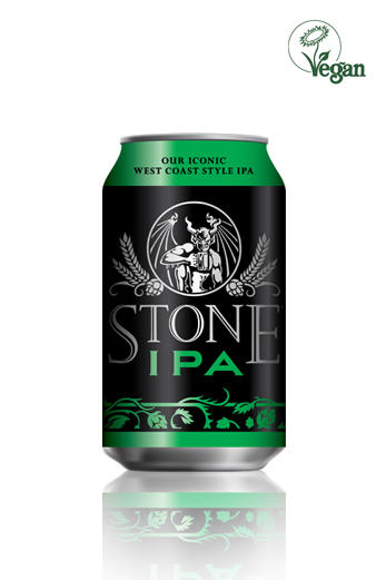 Stone IPA 33