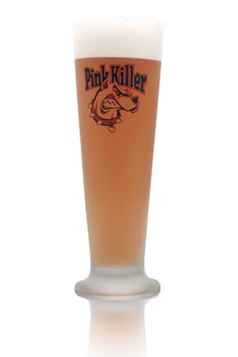 Pink Killer vaso