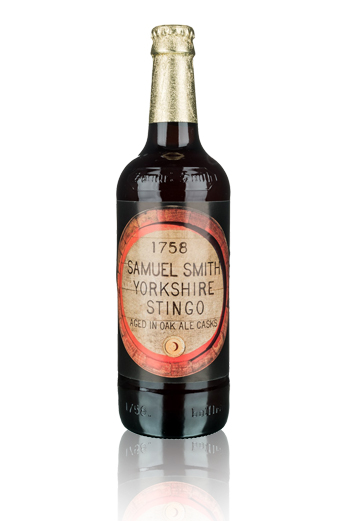 Samuel Smith Stingo 55