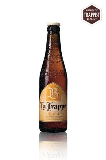 La Trappe Blond 33