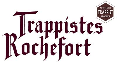 Rochefort logo trappist