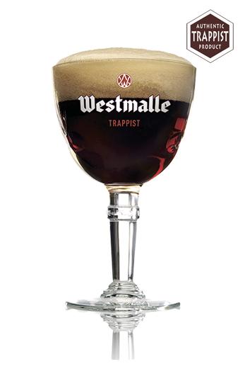 Westmalle Dubbel copa