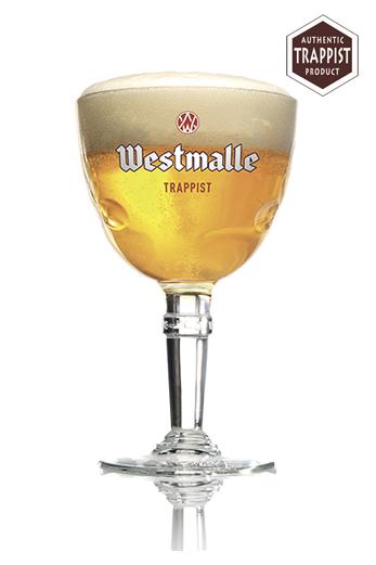 Westmalle Tripel copa