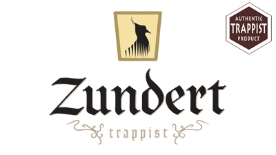 Zundert logo trappist