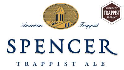 spencer logo trappist