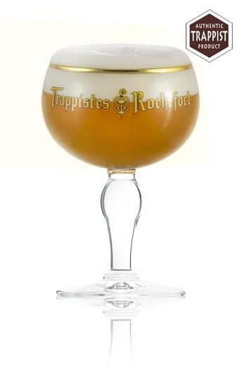 Rochefort Triple copa