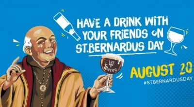 St Bernardus Day