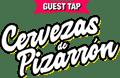 Cervezas de Pizarrón