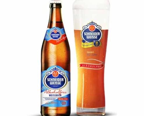 Cerveja Tap 3 - Alkoholfrei