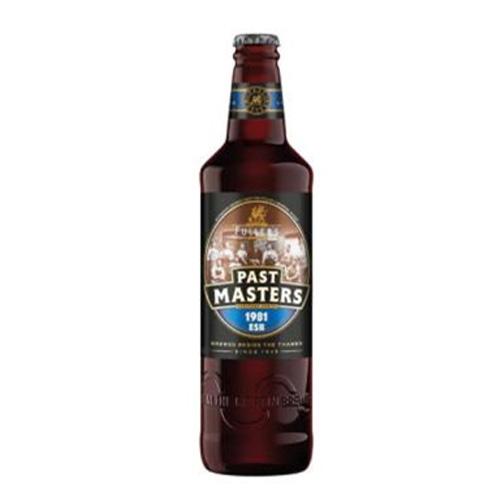 cerveja fullers past masters 1981 esb