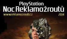 PlayStation Noc reklamožroutů 2014 proběhne již za pár dnů