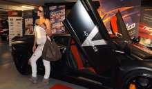 Film Need for Speed se do českých kin přiřítil pekelnou rychlostí