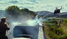 Dvouminutový trailer Expendables: Postradatelní 3