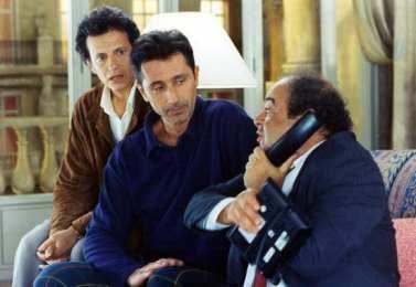 Blbec k večeři (1998)
