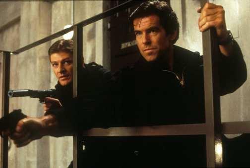 Zlaté oko (1995)