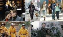 Bojujte s nemocí pomocí šesti filmů!