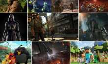 Nadcházející filmy podle počítačových her v roce 2016 a dále