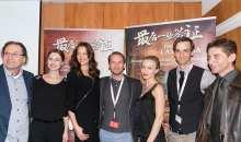 Velkoformátový seriál Poslední vízum s Révaiem, Svátkovou, Sokolovou či Germani uvidí v Číně, Evropě i USA