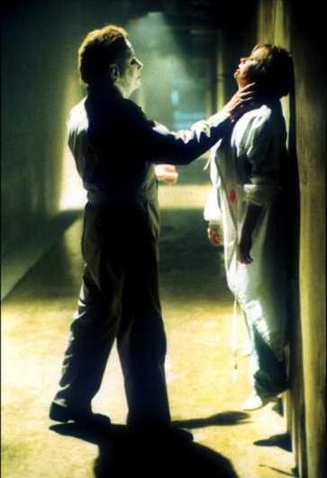 Halloween – Prokletí Michaela Myerse (1995)