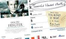Listopadový Severský filmový čtvrtek se pustí do testování antidepresiv