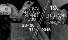 Festival francouzského filmu 2016 rozjasní podzim svým šarmem
