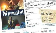 Dubnový Severský filmový čtvrtek nás rozesměje černou komedií Pád nebes