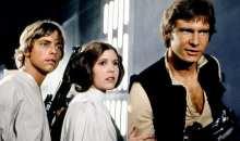 Oslavy 40 let Star Wars jsou v plném proudu
