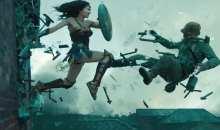 Finální trailer Wonder Woman překypuje akcí