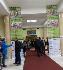 Čestným hostem jubilejního ročníku Mezinárodního festivalu outdoorových filmů je Oto Krajňák