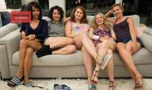 Premiere LADIES s předpremiérou komedie Holky na tahu v multikině Premiere Cinemas