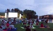 Letní kina v Praze, aneb za filmem pod širým nebem