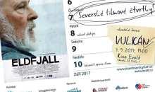 Zářijový Severský filmový čtvrtek nabídne islandské drama Vulkán / Eldfjall