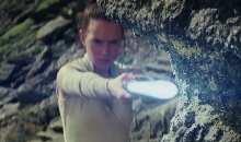 Nový trailer Star Wars: Poslední z Jediů s Daisy Ridley a Carrie Fisher