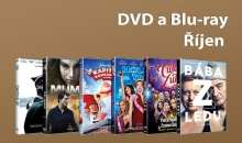 Říjnové hravé, vtipné, dobrodružné i krimi Bontonfilm novinky na DVD, BD a UHD
