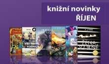 Dvanáct pestrých říjnových knižních novinek od Albatros Media