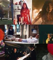 Halloween se Stephenem Kingem: 8 filmů krále hororu, které musíte vidět
