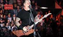Metallica: Quebec Magnetic v multikině Premiere Cinemas v rámci cyklu Premiere Extra