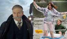 Filmové události #45/17: Seriálový Pán prstenů bude, nový Poirot boduje