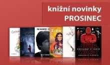 Dvanáct předvánočních knižních novinek od Albatros Media pro děti i dospělé