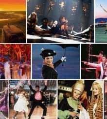 Svět muzikálů: Od Mary Poppins po Největšího showmana, jak hudba hýbala filmem