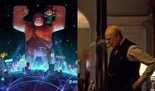 Filmové události #09/18: Blíží se devadesátý ročník Oscarů