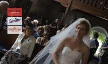 Předpremiéry pro dámy filmu Dvě nevěsty a jedna svatba v Premiere Cinemas, CineStar a GAC