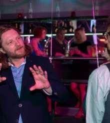 Rozhovor s Rudolfem Havlíkem o komedii Po čem muži touží