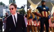 Filmové události #27/18: Kapitán Amerika slaví sto let