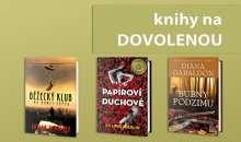 Co si sbalit na dovču podle Knihy Dobrovský?
