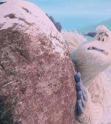 Dětské předpremiéry animáku Yeti: Ledové dobrodružství v Premiere Cinemas, Cinema City, CineStar a GAC